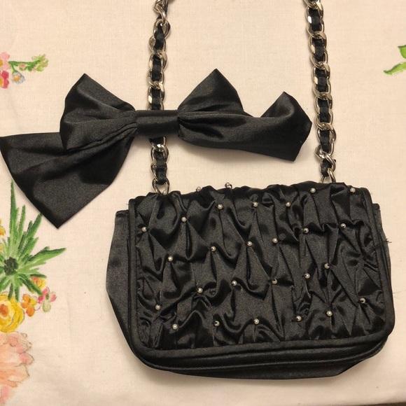 White House Black Market Handbags - White House Black Market clutch